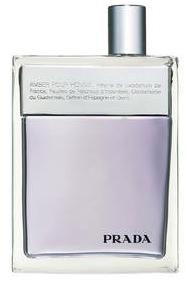 Photo du parfum Prada Amber Pour Homme