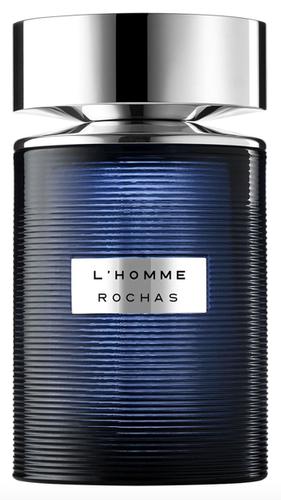 L'Homme Rochas de Rochas, nouveau parfum