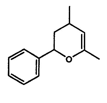 Rosyrane en parfumerie