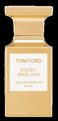 Soleil Brûlant de Tom Ford, nouveau parfum