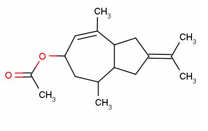 Vetiveryl Acetate en parfumerie