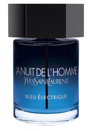 Photo du parfum La Nuit De L'Homme Bleu Electrique