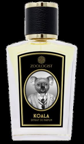 Koala de Zoologist