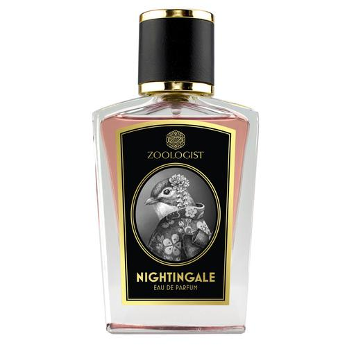 Photo du parfum Nightingale