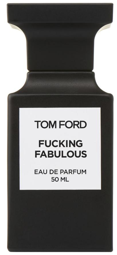 8ea5a903e4ab7e Parfums · Tom Ford  Fucking Fabulous. Photo du parfum Fucking Fabulous