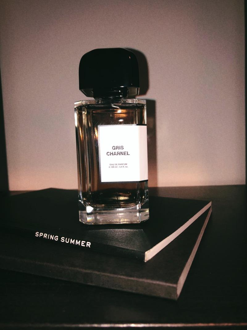 Flacon du parfum Gris Charnel de BDK