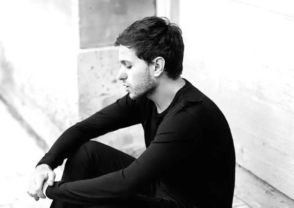 Portrait de David Benedek